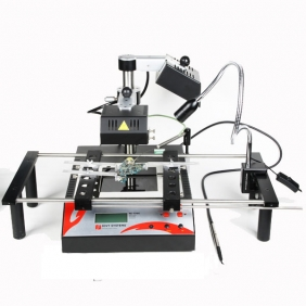 JOVY RE-7500 Dark Infrared BGA Rework Station
