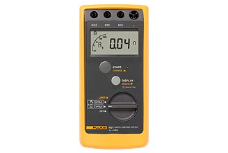 Earth Ground Tester Fluke 1621