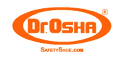 Safety Shoes Dr.Osha