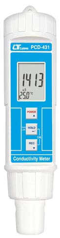 Conductivity Meter PCD-431