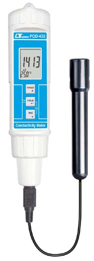 Conductivity Meter PCD-432