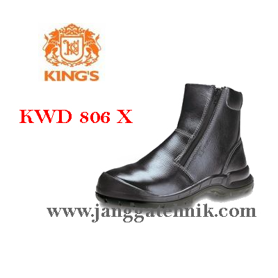 Kings Safety Shoes Kwd 806 Images