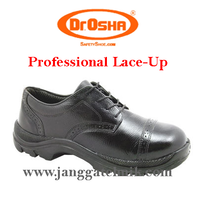Dr.Osha Professional Lace-Up