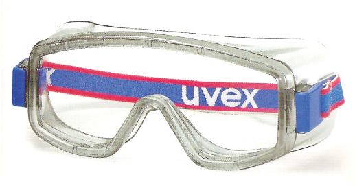 Safety Goggles Uvex 9405