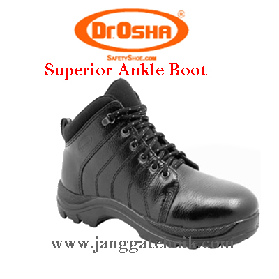 Dr.Osha Superior Ankle Boot