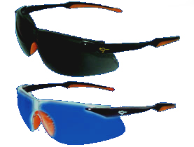Safety Glasses Barracuda