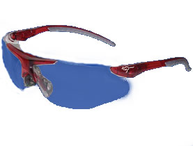 Safety Glasses Redfin