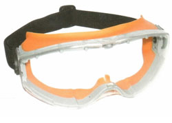 Safety Goggle Wallago