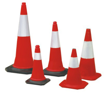 Safety Cone Rubber
